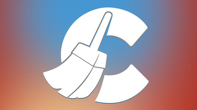 CCleaner для Windows 10